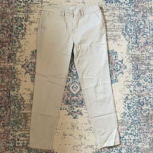 LOFT Khaki Pants